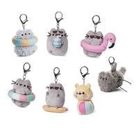 Pusheen Blind Box - Lazy Summer (Series 10)