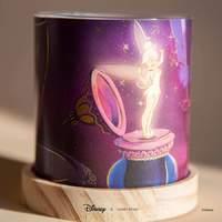Disney: Mini Glass Lantern - Tinker Bell
