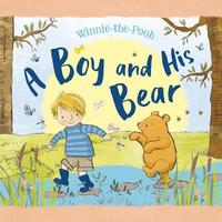 A Boy and his Bear by Winnie-The-Pooh
