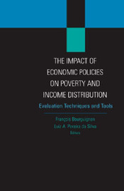 The Impact of Economic Policies on Poverty and Income Distribution