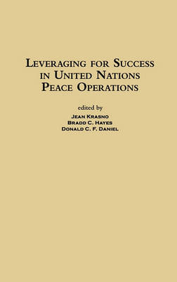 Leveraging for Success in United Nations Peace Operations image