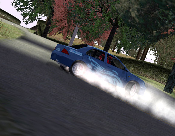 Euro Rally Champion for PC Games image