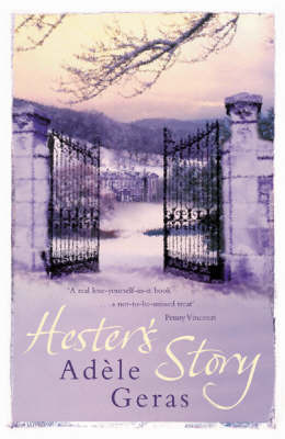 Hester's Story by Adele Geras