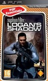 Syphon Filter: Logan's Shadow (Essentials) for PSP