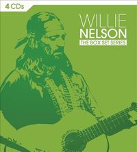 Willie Nelson – The Box Set Series by Willie Nelson