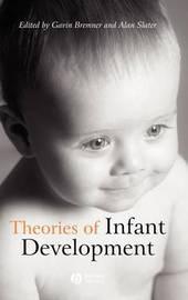 Theories of Infant Development image