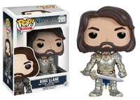 Warcraft Movie – King Llane Pop! Vinyl Figure