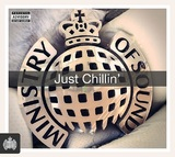 Just Chillin (3CD) by Various Artists
