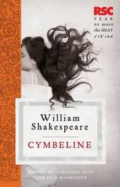 Cymbeline by Eric Rasmussen