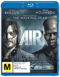 Air on Blu-ray