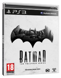 Batman: The Telltale Series for PS3 image