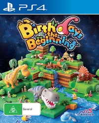 Birthdays the Beginning for PS4