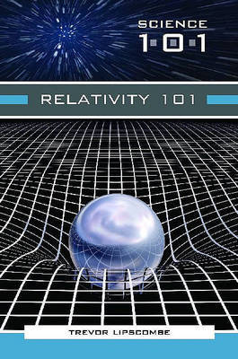 Relativity 101 by Trevor Lipscombe image