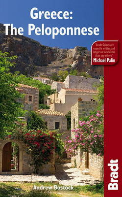 Greece - The Peloponnese by Andrew Bostock