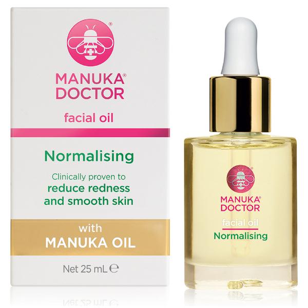 Manuka Doctor Facial Oils Normalising Oil (25ml)