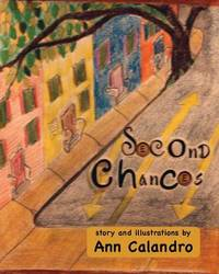 Second Chances by Ann Calandro