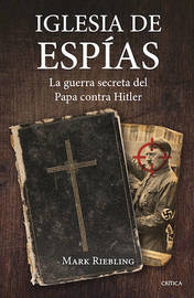 Iglesia de Espaas by Mark Riebling