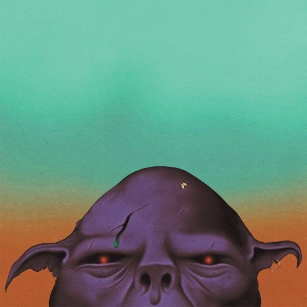 Orc (2LP) by Oh Sees image