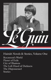 Ursula K. Le Guin: Hainish Novels And Stories Vol. 1