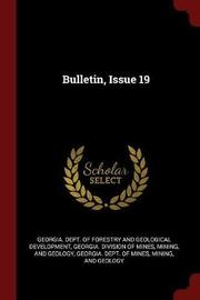 Bulletin, Issue 19 image