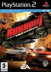 Burnout Revenge & Need For Speed Carbon Dual Pack for PlayStation 2