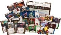Heroes of Terrinoth - Card Game