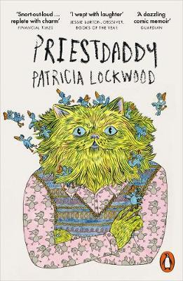 Priestdaddy by Patricia Lockwood image
