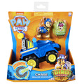 Paw Patrol: Dino Rescue Vehicle - Chase