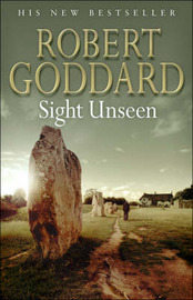 Sight Unseen by Robert Goddard image