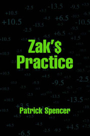 Zak's Practice by Patrick Spencer image