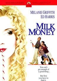 Milk Money on DVD