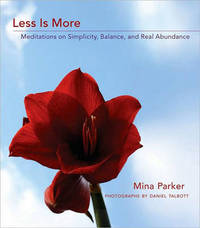 Less is More by Mina Parker image