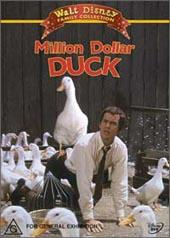 Million Dollar Duck (1971) on DVD
