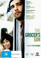 The Grocer's Son on DVD