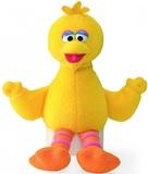 Sesame Street - Mini Beanie Big Bird