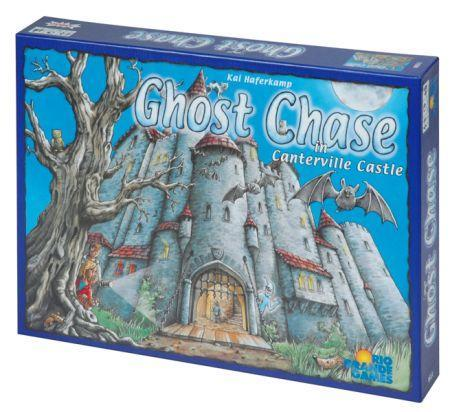 Ghost Chase image