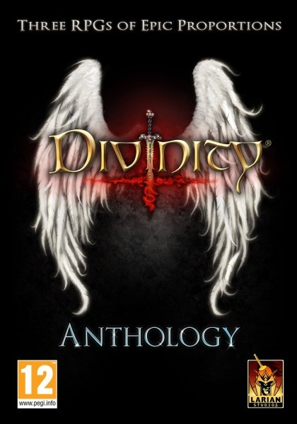 Divinity Anthology | PC | Buy Now | at Mighty Ape NZ