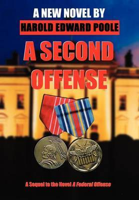 A Second Offense by Harold Edward Poole image