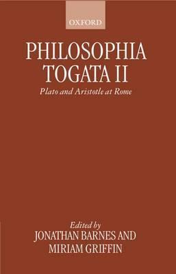 Philosophia Togata II