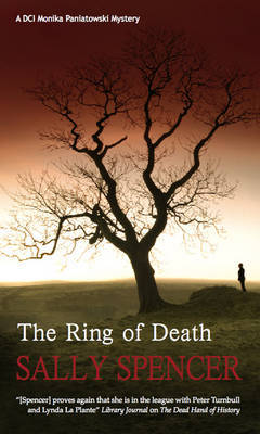 The Ring of Death by Sally Spencer image