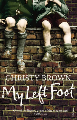 My Left Foot by Christy Brown image