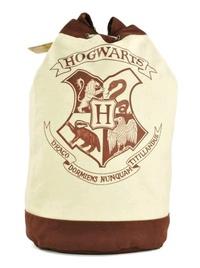Harry Potter: Hogwarts Crest - Duffle Bag