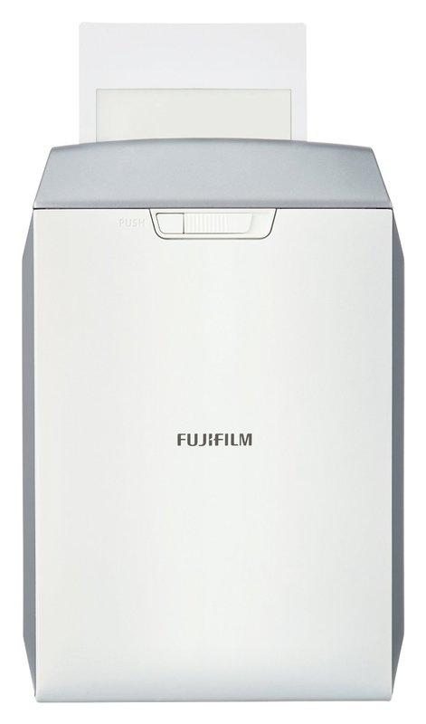 Fujifilm INSTAX SHARE SP-2 Smart Phone Printer - Silver