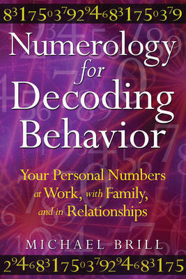 Numerology for Decoding Behavior image
