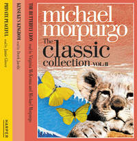 Classic Collection: v. 2 by Michael Morpurgo