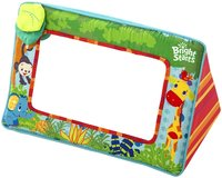 Bright Starts: Sit & See Safari - Floor Mirror