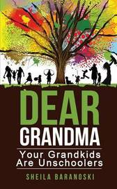 Dear Grandma by Sheila Baranoski image