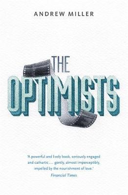 The Optimists by Andrew Miller image