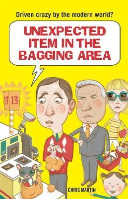 Unexpected Item in the Bagging Area by Chris Martin image