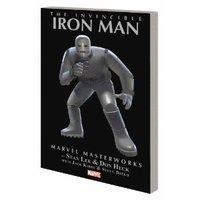 Marvel Masterworks: Vol. 1 by Robert Bernstein image